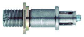 NR.1 HOPPE fogantyúrögzítő, egyoldalas, fém/műanyag ajtóhoz